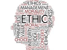 Ethical and socially responsible management